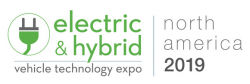 Electric & Hybrid Vehicle Technology Expo 2019