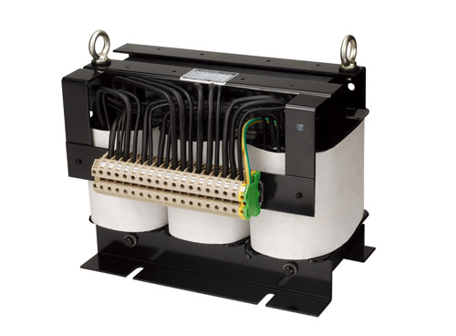 3 Phase Dry Type Transformer, Three Dry Type Phase Transformers